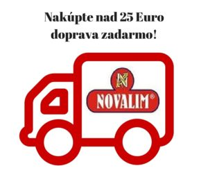 nakúpte nad 25 Euro doprava zadarmo!628