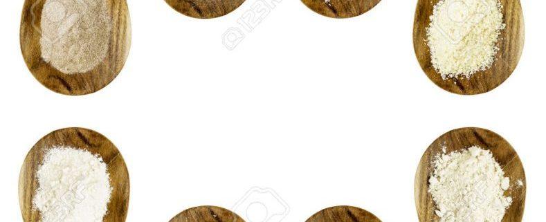 Bezlepkové múky