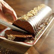 Metrový koláč bez lepku