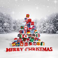 Európske Vianoce