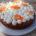 Mrkvový koláč bez lepku