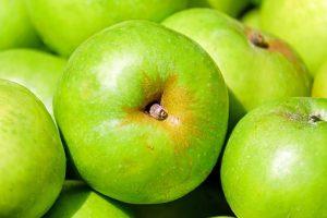 Jablkový koláč bez lepku